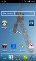 Screenshot of Summon ß