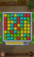 Screenshot of Sandy Puzzle: Match 3