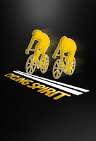Screenshot of Cycling Spirit Demo