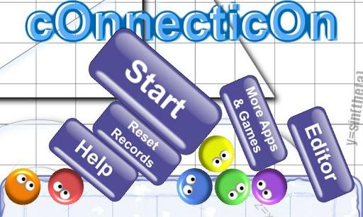 cOnnecticOns Puzzle Friends
