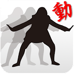 HADOKEN CAMERA -Animated Gif- 2.0.0 Apk