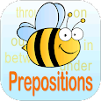 Prepositions Flashcards APK Version 1.1.75