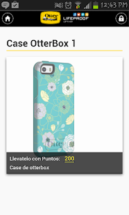 Otterbox Latinoamérica - screenshot