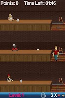 Screenshot of Bartender Free