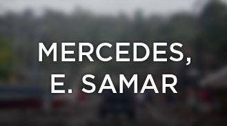 Mercedes, Eastern Samar