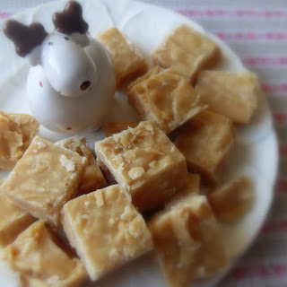 Peanut Butter Fudge Without Powdered Sugar Recipes