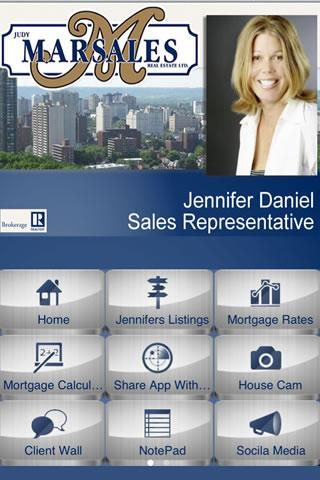 Jennifer Daniel