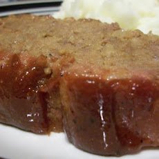 The Best Amish Meatloaf Recipe