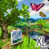 Parallax Nature: Summer Day XL