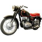 Vintage Motorcycle Restoration icon