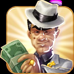 Cover art Casino Crime