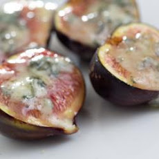 Melty Stilton figs