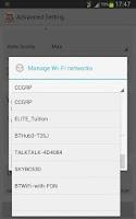 Screenshot of UCam247Live P2P Wi-Fi Cameras