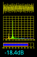 Screenshot of Audalyzer