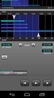 Screenshot of J4T Multitrack Recorder