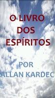 Screenshot of O Livro dos Espíritos