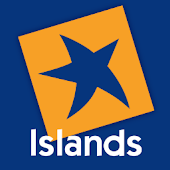 App Blue Star Islands apk for kindle fire