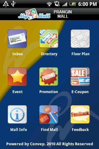 【免費購物App】MyMall Prangin Mall-APP點子