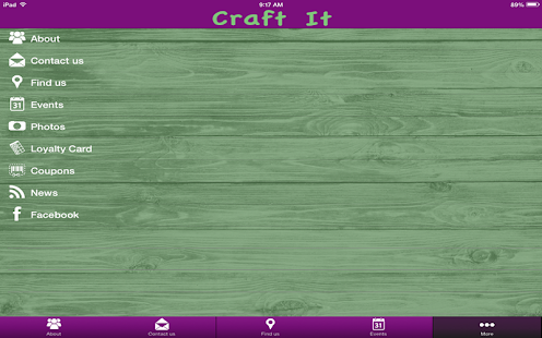 Craft It - screenshot