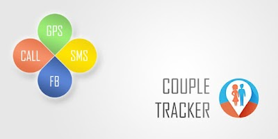 Screenshot of Couple Tracker - Phone monitor