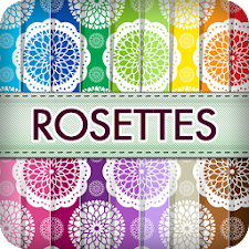 Rosette Wallpapers Patterns