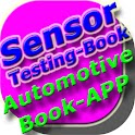 Automotive Sensor Testing icon