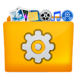 File Transfer :SD Card Manager 1.0 Apk