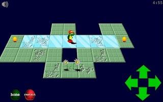 Screenshot of World of Turtle deluxe