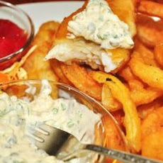 Homemade Tartar Sauce Recipe