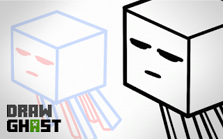Screenshot of How to Draw Minecraft