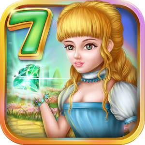 Cover art Slots Great Wizard Way PRO