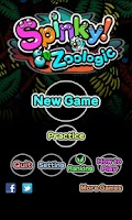 Screenshot of Spinky Zoologic