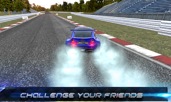 Screenshot of Real Speed Asphalt 2015