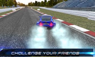 Screenshot of Furious Speed Track Racing