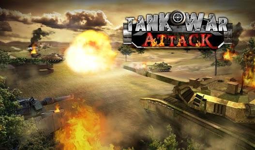 Tank Attack Blitz: Panzer War APK for Blackberry