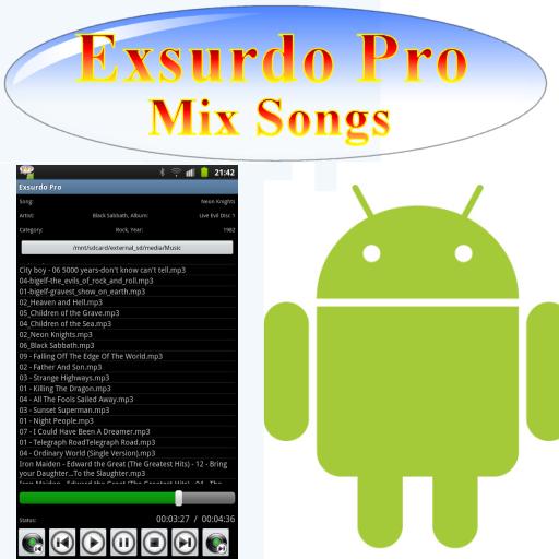 Exsurdo Pro LOGO-APP點子