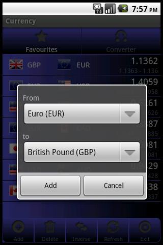 玩免費財經APP|下載外匯貨幣匯率 app不用錢|硬是要APP
