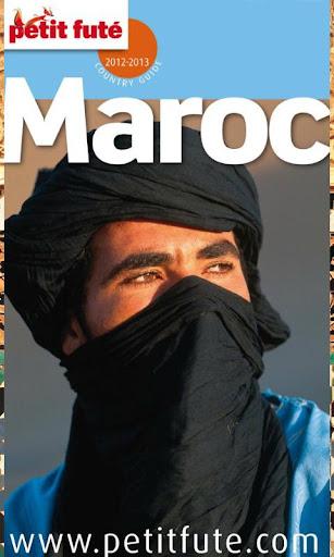 Maroc 2012 - 2013