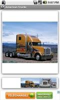 Screenshot of American Trucks