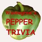 Pepper Trivia icon