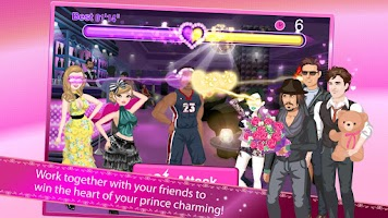 Screenshot of Star Girl