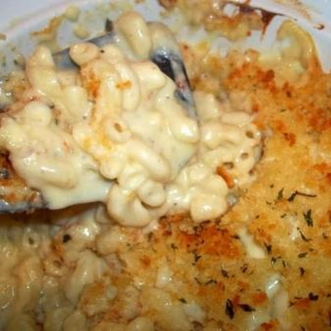 Best Mac & Cheese ~ So Good!