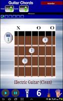 Screenshot of Guitar Chords (Free)