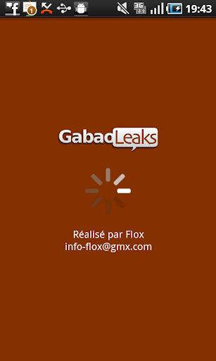 Gabao Leaks