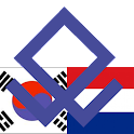 Korean French Dictionary icon