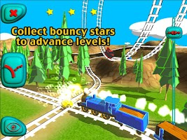 Screenshot of SuperTrainsFree
