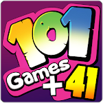 101-in-1 Games APK Image