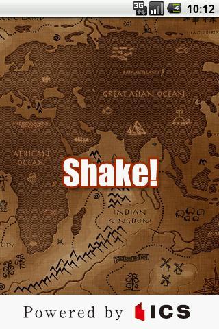 ShakeDice 玩色子