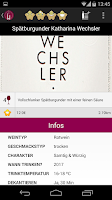 Screenshot of WineMeister | Die Wein App