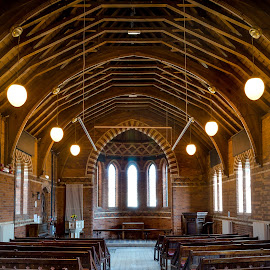 The Workhouse Chapel by Heather Ryder - Buildings & Architecture Places of Worship ( prayer, workhouse, museum, chapel, worship,  )